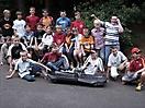 Ausflug Eifel der E-Jugend